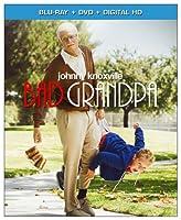 Jackass Presents: Bad Grandpa (Unrated) (Blu-ray + DVD + Digital HD) by Paramount