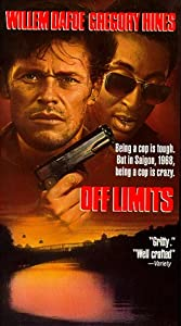 Off Limits [VHS] [Import]