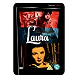 Laura - Special Steel Book Editionby Gene Tierney