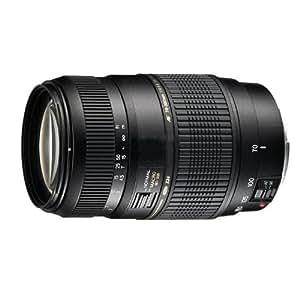 Tamron Auto Focus 70-300mm f/4.0-5.6 Di LD Macro Zoom Lens with Built In Motor for Nikon Digital SLR (Model A17NII)