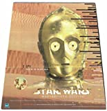 C-3PO: Tales of the Golden Droid (Star Wars Masterpiece Edition) (081182487X) by Wallace, Daniel