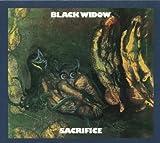 Sacrifice by BLACK WIDOW