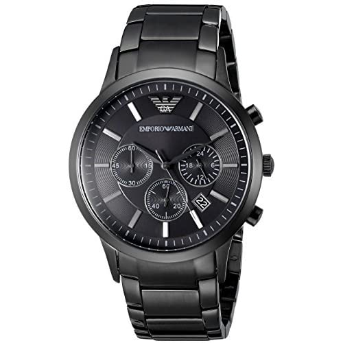 Most Wished 10 Mens Chronograph Watches