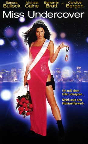 Miss Undercover (inkl. Special
