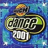 2001 Much Dance