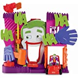 Fisher-Price Imaginext DC Super Friends The Joker's Fun House