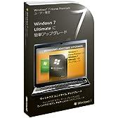 Microsoft Windows Anytime Upgradeパック Home PremiumからUltimate [パッケージ]