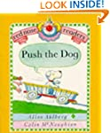 Push the Dog (Red Nose Readers)