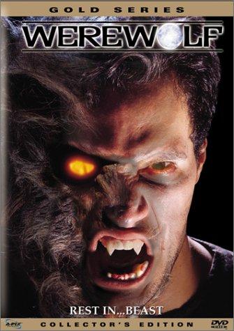 Werewolf / Аризонский оборотень (1996)