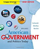 www.payane.ir - Cengage Advantage Books: American Government and Politics Today, Brief Edition, 2012-2013