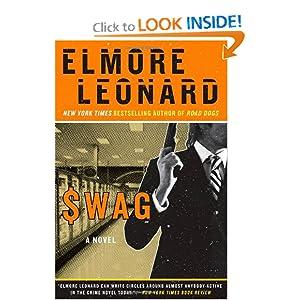 Swag: A Novel Elmore Leonard