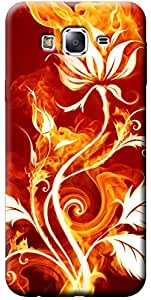 Back Cover For Samsung Galaxy On5 Pro - (Nainz)