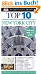 Top 10 New York City (EYEWITNESS TOP...