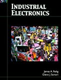 img - for Industrial Electronics book / textbook / text book