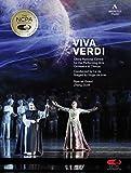 Viva Verdi [China National Centre for the Performing Arts Orchestra & Chorus] [ACCENTUS: DVD]