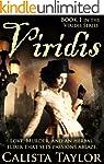 Viridis - A Steampunk Romance & Myste...