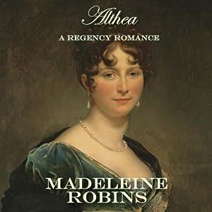 Althea Audiobook