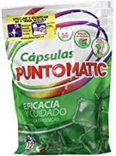 Puntomatic Regular Detergente - 12 Cápsulas