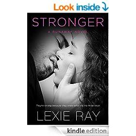 STRONGER (Runaway Book 1)