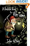 A Bedside Book For Older Cavers