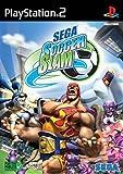 echange, troc Sega Soccer Slam [ Playstation 2 ] [Import anglais]