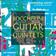 Guitar Quintets Vol.2