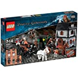 Lego Pirates of the Caribbean 4193 - Flucht aus London