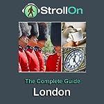 Strollon: The Complete London Guide |  Strollon