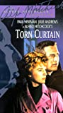 Torn Curtain [VHS]