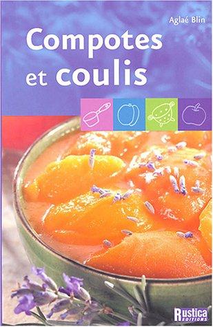 Compotes et coulis PDF