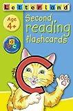 echange, troc  - Second Reading Flashcards