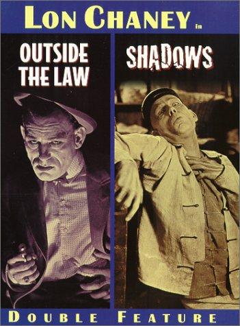 Outside the Law & Shadows [DVD] [2020] [Region 1] [US Import] [NTSC]