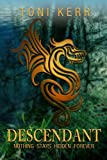 img - for Descendant (Secrets of the Makai) book / textbook / text book
