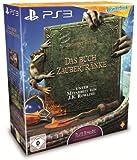 Das Buch der Zaubertränke Bundle (Spiel inkl. Wonderbook, Move - Motion - Controller & Camera) - [PlayStation 3]