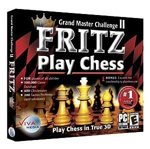 Fritz: Grandmaster Challenge II