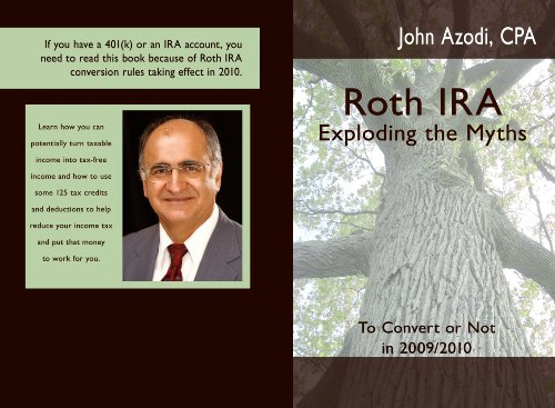 Roth IRA: Exploding the Myths