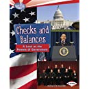 Checks and Balances: A Look at the Powers of Government (Searchlight Books How Does Government Work?)