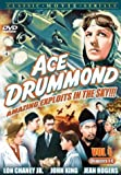 Cover art for  Ace Drummond, Vol. 1