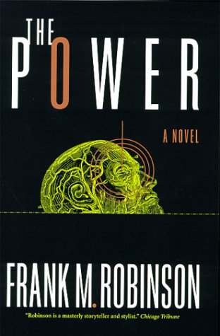 Power, FRANK M. ROBINSON