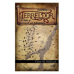 Journey to Terreldor: A Tale of Growth and Adventure (Adventures in Terreldor)