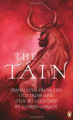 The Tain (Penguin Classics)