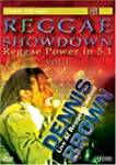 Brown;Dennis Live at Reggaecan