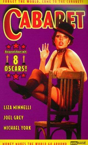 Cabaret [VHS]