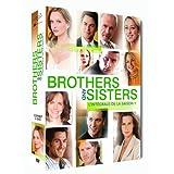 Brothers & Sisters: L'int�grale de la saison 1 - Coffret 6 DVDpar Dave Annable
