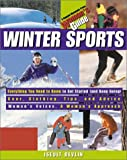 img - for Winter Sports: A Woman's Guide book / textbook / text book