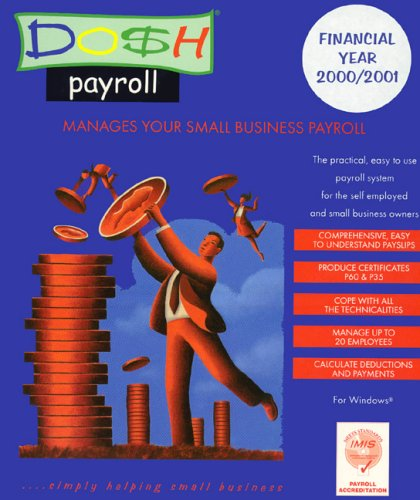Dosh Payroll