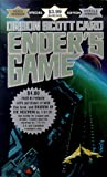 Ender's Game (0812589041) by Orson Scott Card