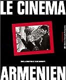 echange, troc Souren Asmekian, Jean Radvanyi, Centre national d'art et de culture Georges-Pompidou (France) - Le cinéma arménien