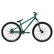 Eastern Bikes Thunderbird Bike (Matte Green, 26-Inch DJ)