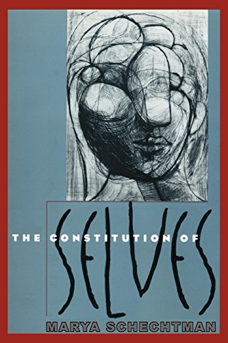 The Constitution of Selves: Version 2